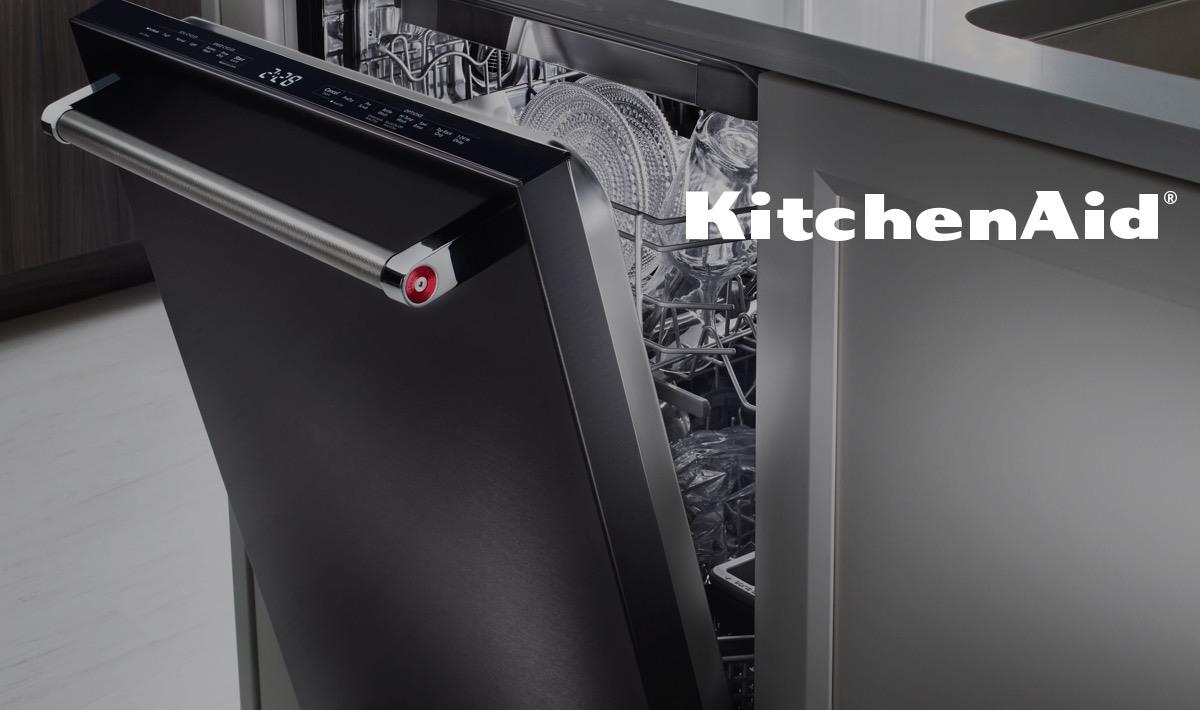 KitchenAid Banner